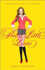 Cover PRETTY LITTLE LIARS
