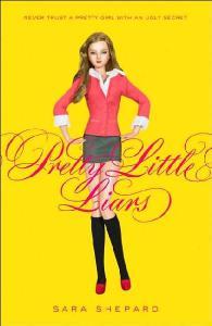 Cover PRETTY LITTLE LIARS